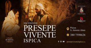 Presepe Vivente di Ispica: il più bel presepe vivente della Sicilia @ Ispica