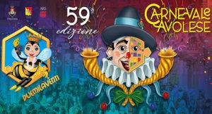 Carnevale storico di Avola 2020 - 59° edizione @ Avola