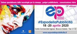 Expò della Pubblicità 2020 a Catania @ Centro commerciale Ingrosso Bicocca