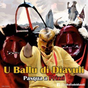 Il Ballo dei Diavoli 2019 e Pasqua a Prizzi @ Prizzi