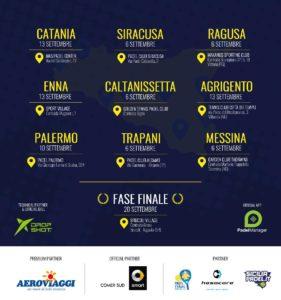 Sicilia Padel Tour Summer 2020