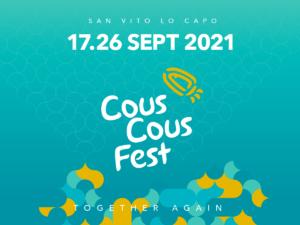 Cous Cous Fest 2021 - Annunciate le date @ San Vito Lo Capo
