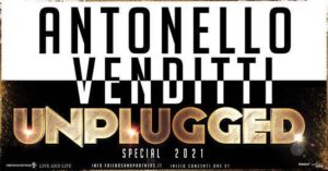 Antonello Venditti Live Sicilia 2021