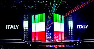 Eurovision Song Contest 2022 - Due città siciliane si candidano ad ospitare l'evento