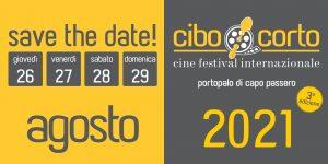 Cibo Corto Cine Festival Internazionale 2021