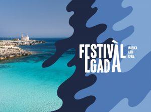 Festival Egadà 2021: Musica, arte e cultura locale, tra le acque cristalline delle Isole Egadi @ Favignana, Levanzo e Marettimo