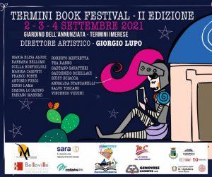 Termini Book Festival 2021 - II edizione @ Giardino dell'Annunziata