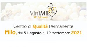 ViniMilo 2021 - La Sagra dei Vini dell'Etna @ Milo