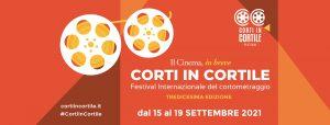 Corti in cortile 2021 a Catania - 13° edizione @ Cortile Platamone