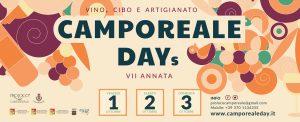 Camporeale Day 2021, l'evento dedicato alle specialità dell'Alto Belice @ Baglio e Palazzo del Principe