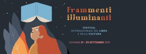 Etna Book 2021, la cultura sotto il vulcano @ Catania