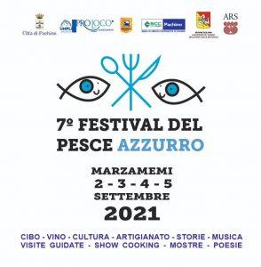 Festival del pesce azzurro 2021