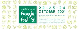 Funghi Fest 2021 a Castelbuono - Le eccellenze delle Madonie @ Castelbuono
