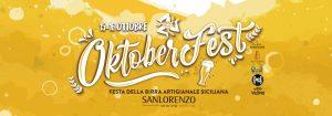 OktoberFest a SanLorenzo Mercato