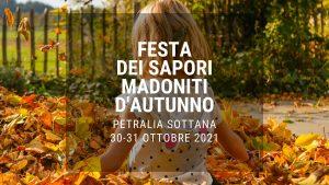 Festa dei Sapori madoniti 2021 a Petralia Sottana @ Petralia Sottana